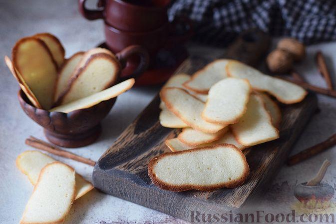 Топ 10 рецептов домашнее печенье на скорую руку