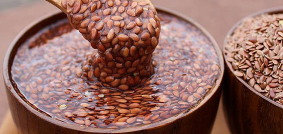 Топ 10 рецептов (555 ккал) с семенами льна для похудения вкусные диетические низкокалорийные блюда с БЖУ