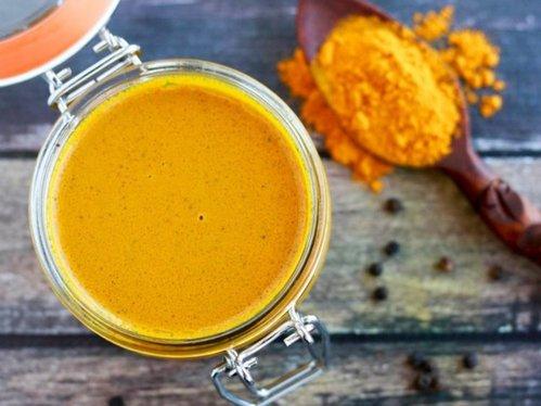 Топ 10 рецептов (55 ккал) с куркумой для похудения вкусные диетические низкокалорийные блюда с БЖУ