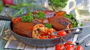 Топ 10 рецептов (340.3 ккал) булгур для похудения вкусные диетические низкокалорийные блюда с БЖУ