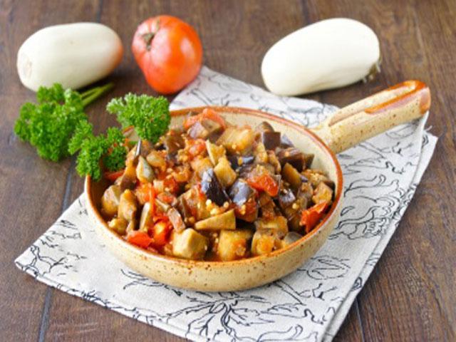 Топ 10 рецептов приготовить баклажаны на сковороде вкусно и быстро