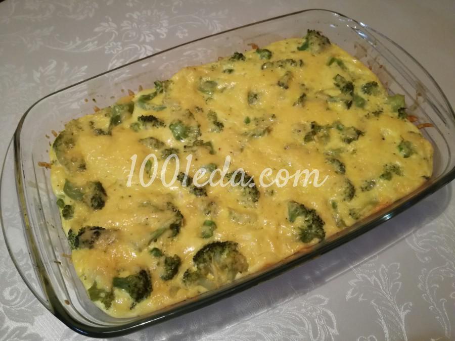 Топ 10 рецептов что приготовить из брокколи вкусно и просто