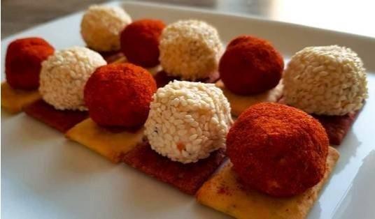 Крабовые шарики с сыром топ 10 рецептов