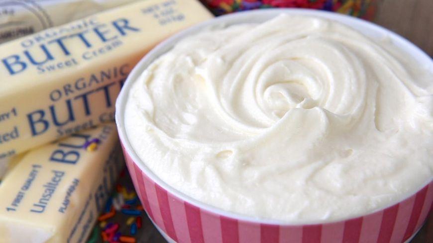 Как делается крем чиз для торта рецепт
