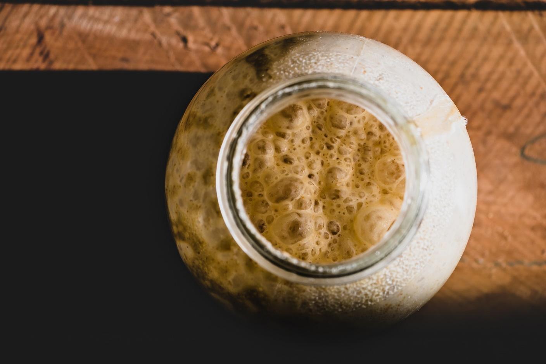 Дрожжевые блины классический рецепт на сухих дрожжах