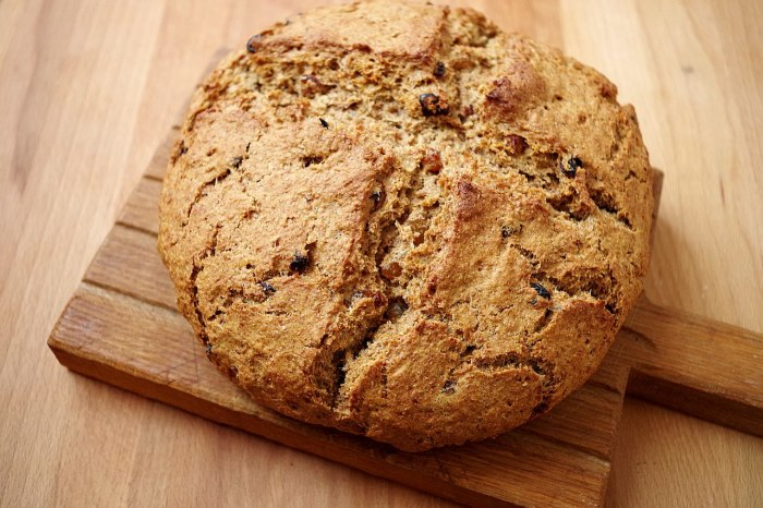 Шерстяной хлеб рецепт