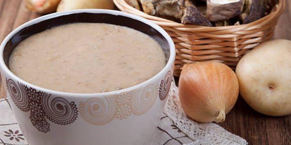 Cырный крем суп рецепт с плавленым сыром