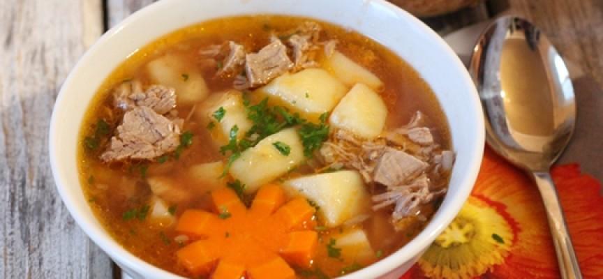 как варить суп из сельдерея для похудения