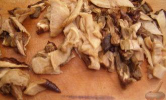 Топ 10 рецептов суп из белых сушеных грибов