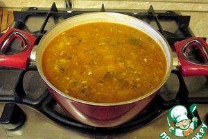 10 вкуснейших рецептов суп из кильки в томатном соусе