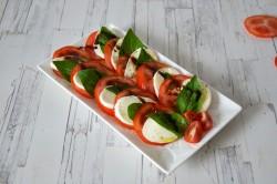 10 лучших рецептов салат капрезе