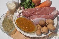 10 вкуснейших рецептов харчо из говядины