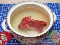 Суп из щавеля 10 вкуснейших рецептов