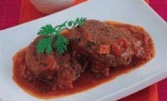 Топ 10 рецептов диетические блюда из говядины