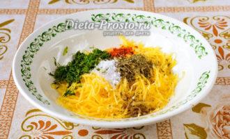 10 лучших рецептов диетические блюда из овощей