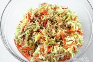 10 вкуснейших рецептов диетические блюда из капусты