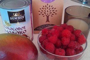 Топ 10 рецептов (346.5 ккал) с семенами чиа для похудения вкусные диетические низкокалорийные блюда с БЖУ
