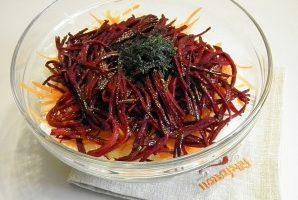 Топ 10 рецептов (131.5 ккал) салат щетка для похудения вкусные диетические низкокалорийные блюда с БЖУ