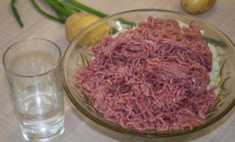Тесто для вак беляшей в духовке рецепт по татарски в духовке варианты на кефире с мясом и картошкой