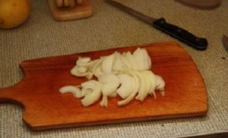 Стерлядь рецепты приготовления в духовке в фольге