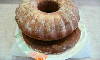 Торт хлопчик кучерявый рецепт классический советского времени в домашних условиях пошаговый со сметаной