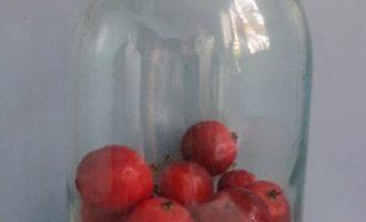 Компот из ранеток на зиму на 3 х литровую банку рецепт с фото