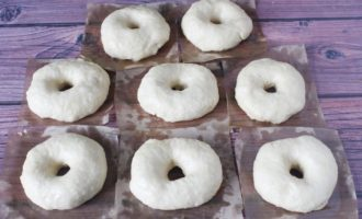 Самый простой рецепт пончиков в домашних условиях