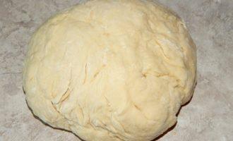 Дрожжевое тесто как пух самый удачный рецепт