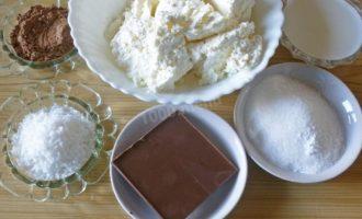 Шарики из творога рецепты быстро и вкусно
