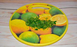 Солянка из свежей капусты с картошкой