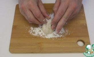 Рецепт моти в домашних условиях