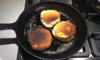Японские панкейки рецепт на сковороде